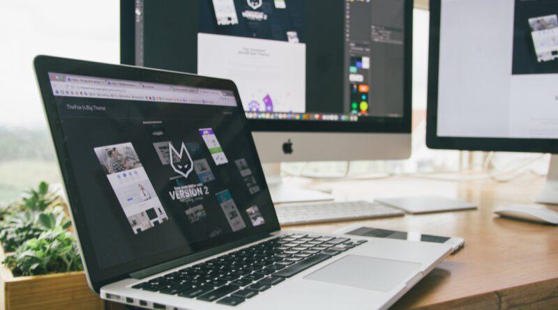 Laptops huren voor de zakelijke markt