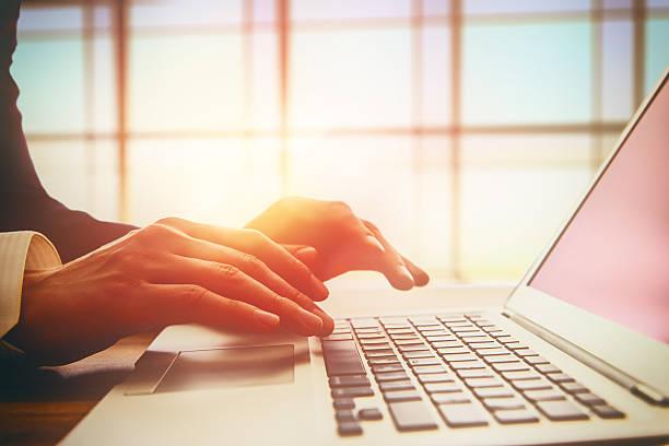 Blogs laten schrijven door een tekstschrijver